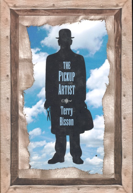 The Pickup Artist. Terry Bisson.