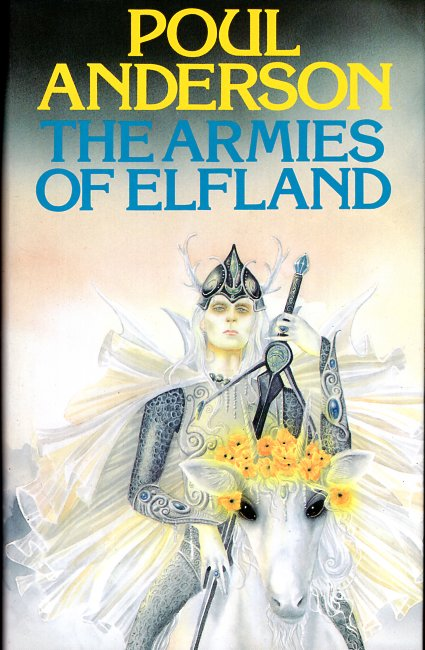 The Armies of Elfland. Poul Anderson.