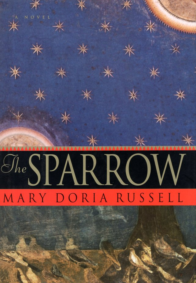 The Sparrow. Doria Russell.