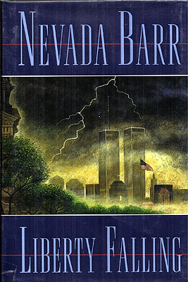 Liberty Falling. Nevada Barr.