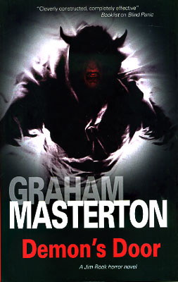 Demon's Door. Graham Masterton.