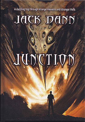 Junction. Jack Dann.