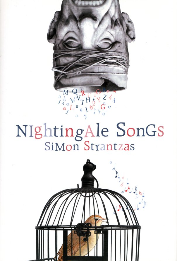 Nightingale Songs. Simon Strantzas.