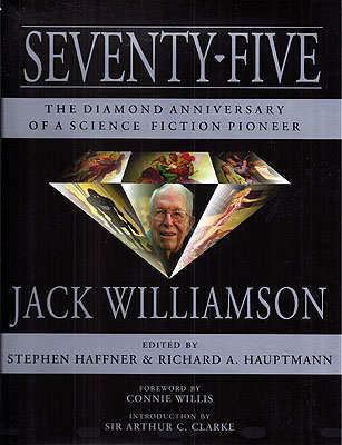 Seventy-Five. Jack Williamson.