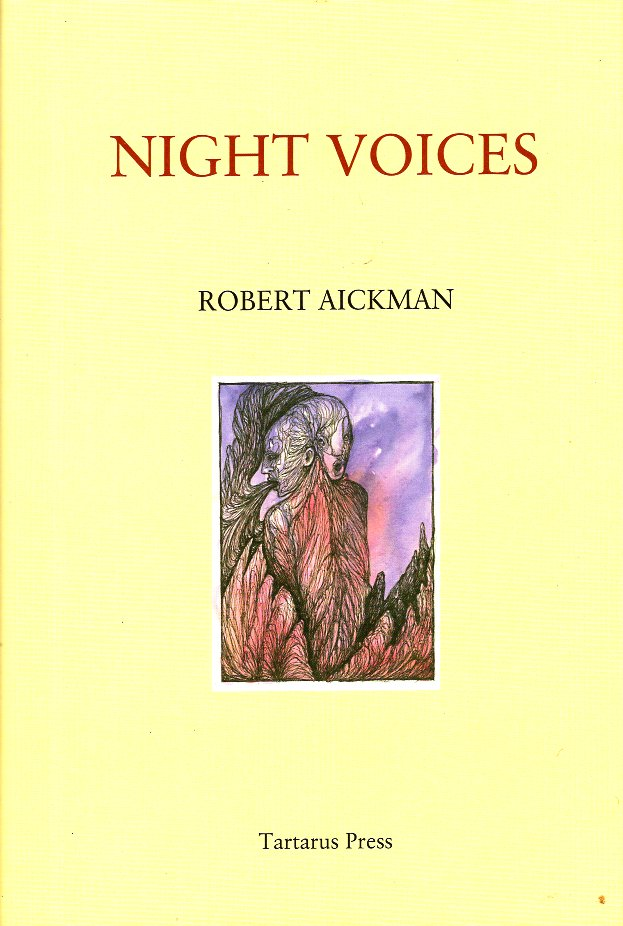Night Voices. Robert Aickman.