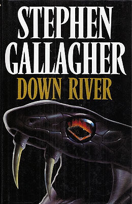 Down River. Stephen Gallagher.