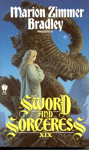 Sword and Sorceress XIX. Marion Zimmer Bradley.