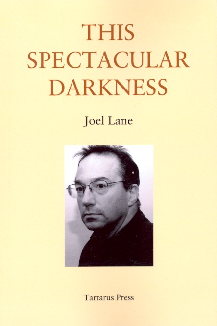 This Spectacular Darkness. Joel Lane.