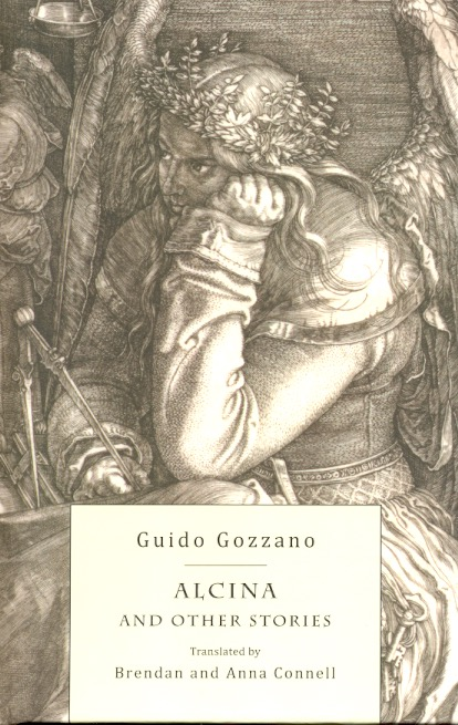 Alcina and Other Stories. Guido Gozzano.