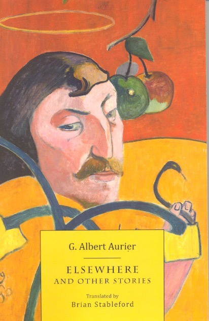 Elsewhere and Other Stories. G. Albert Aurier.