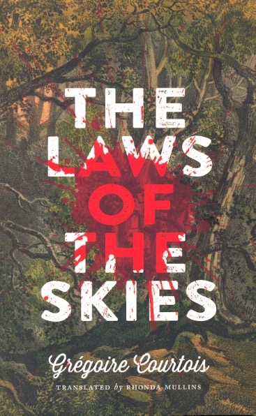 Laws of the Skies. Gregoire Courtois.