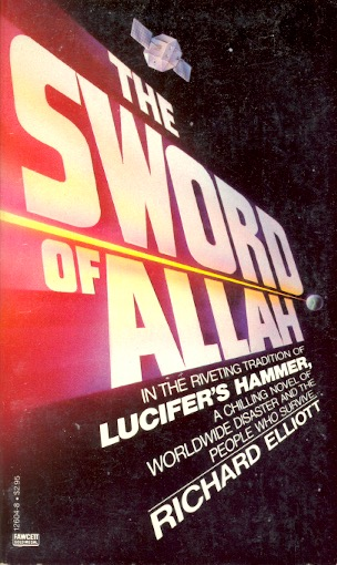 The Sword of Allah. Richard Lupoff.