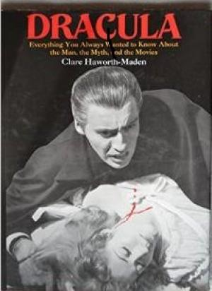 The Essential Dracula. Clare Haworth-Maden.