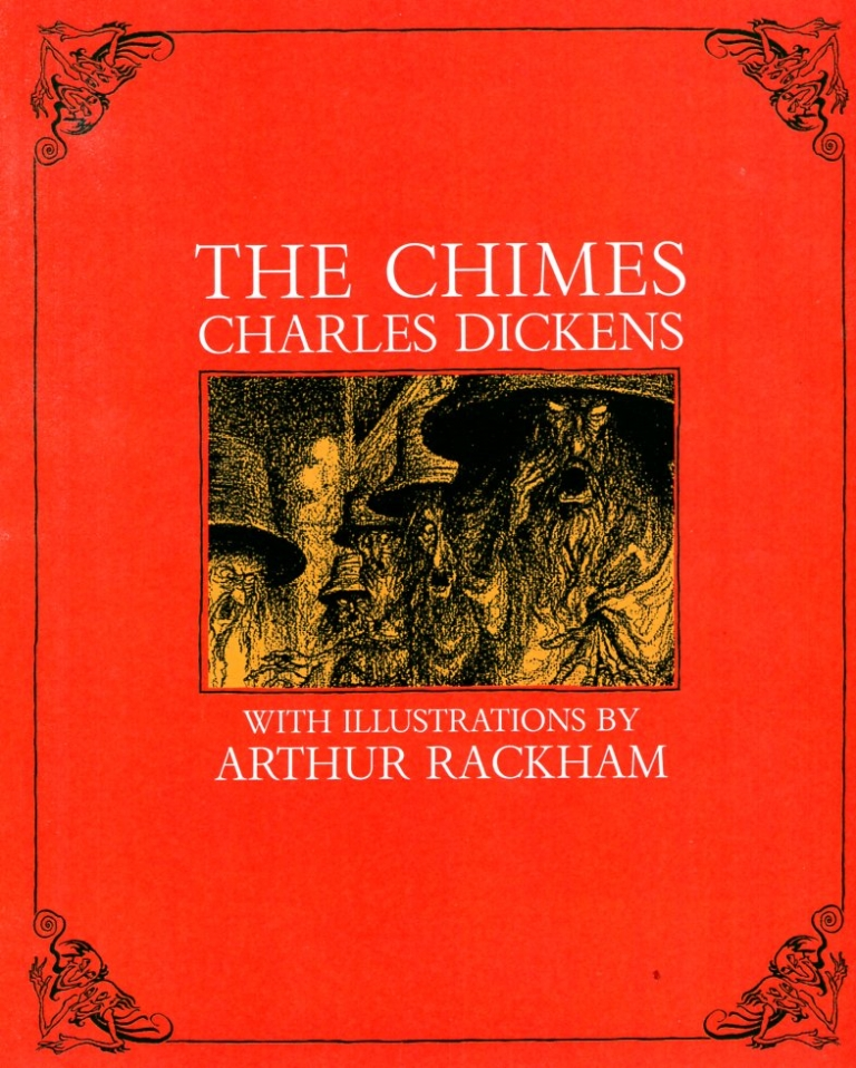 The Chimes. Charles Dickens.