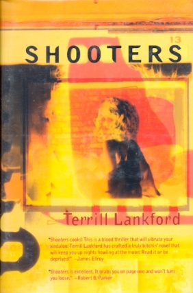 Shooters. Terrill Lankford