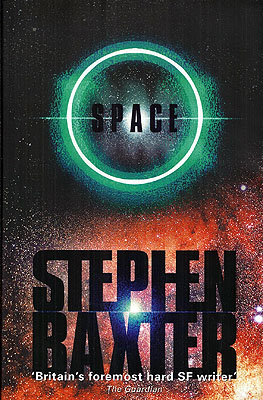 Space. Stephen Baxter.