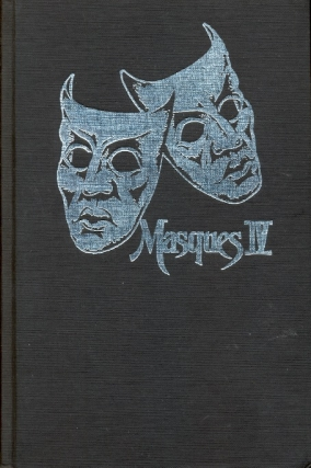 Masques IV. J. N. Williamson