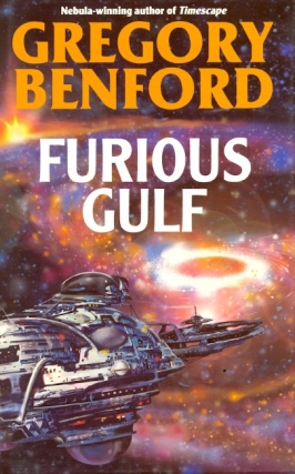 Furious Gulf. Gregory Benford