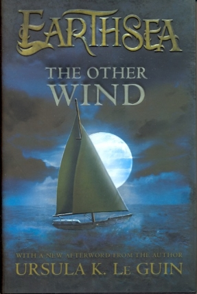 The Other Wind. Ursula K. Le Guin