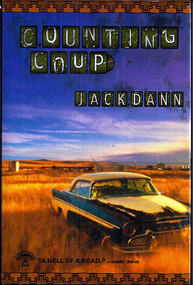 Counting Coup. Jack Dann.