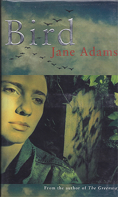 Bird. Jane Adams