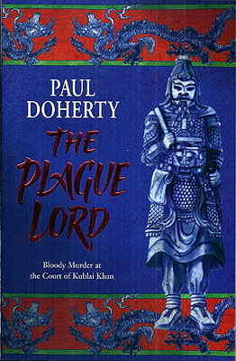 Plague Lord. Paul Doherty