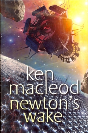 Newton's Wake. Ken Macleod