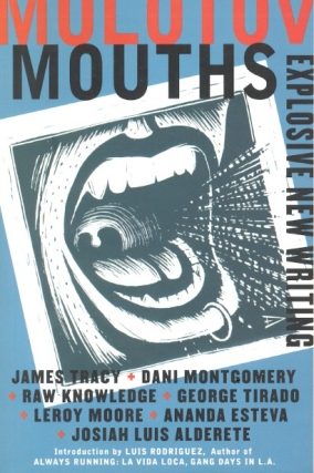 Molotov Mouths: Explosive New Writing. Manic D.