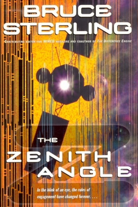 The Zenith Angle. Bruce Sterling