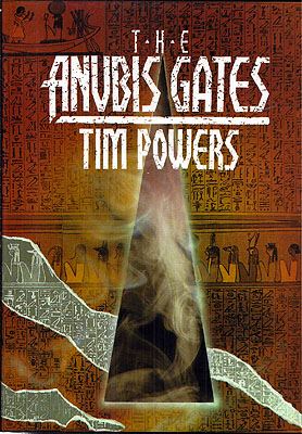 Anubis Gates. Tim Powers