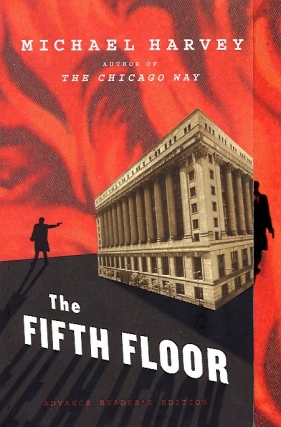 The Fifth Floor. Michael Harvey