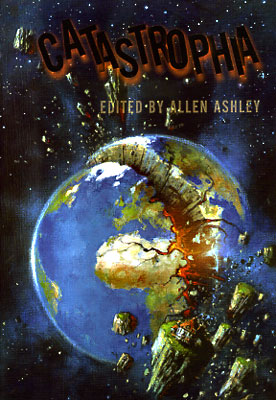 Catastrophia. Allen Ashley