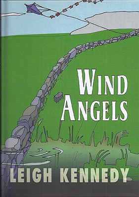 Wind Angels. Leigh Kennedy