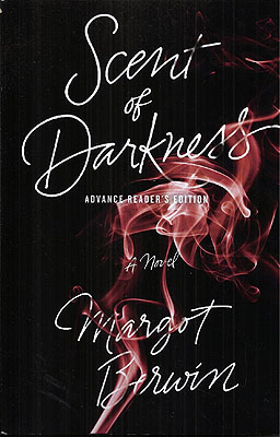 Scent of Darkness. Margot Berwin.
