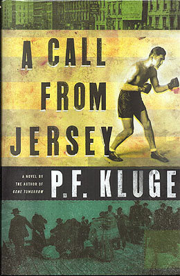 A Call From Jersey. P. F. Kluge