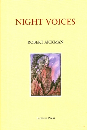 Night Voices. Robert Aickman
