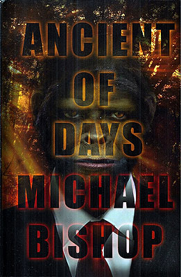 Ancient of Days. Michael Bishop