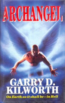 Archangel. Garry D. Kilworth