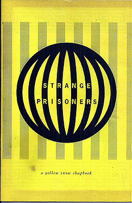 Strange Prisoners. Author/Artist, unknown