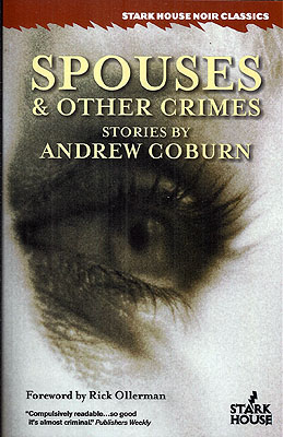 Spouses & Other Crimes. Andrew Coburn