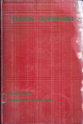 Cunningham's Hell-Bent-For-Leather Omnibus. Eugene Cunnimgham.
