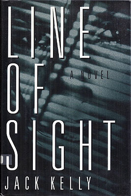 Line of Sight. Jack Kelly