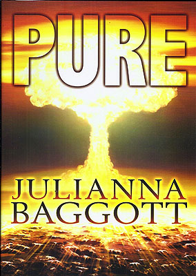 Pure. Julianna Baggott