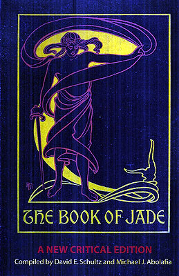 The Book of Jade. David Park Barnitz