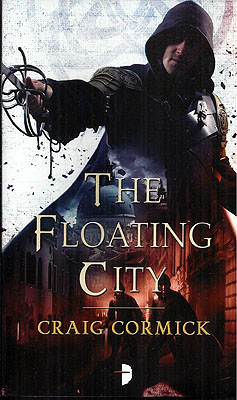 The Floating City. Craig Cormick