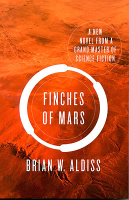 Finches of Mars. Brian W. Aldiss