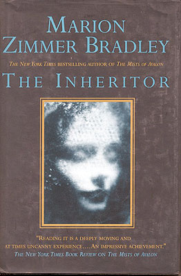 The Inheritor. Marion Zimmer Bradley