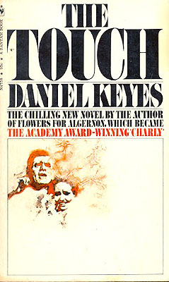 The Touch. Daniel Keyes