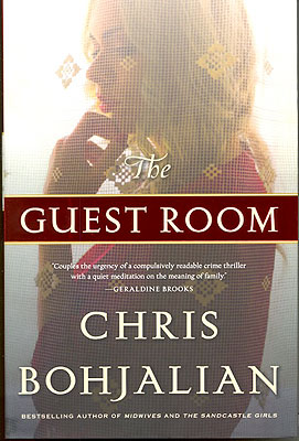 The Guest Room. Chris Bohjalian.