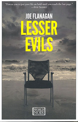 Lesser Evils. Joe Flanagan.